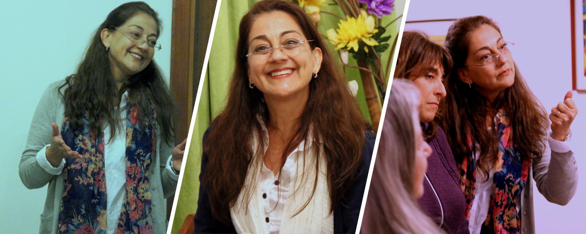 Dra. Teresa Susana Taborda